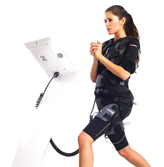 Abo XBODY EMS Virtual Training - Preis pro Woche
