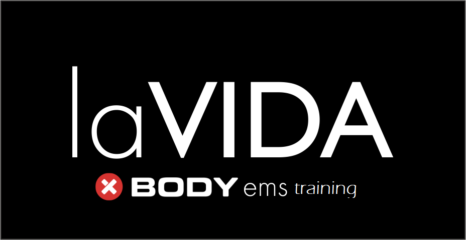 Lavida XBODY Ems Training